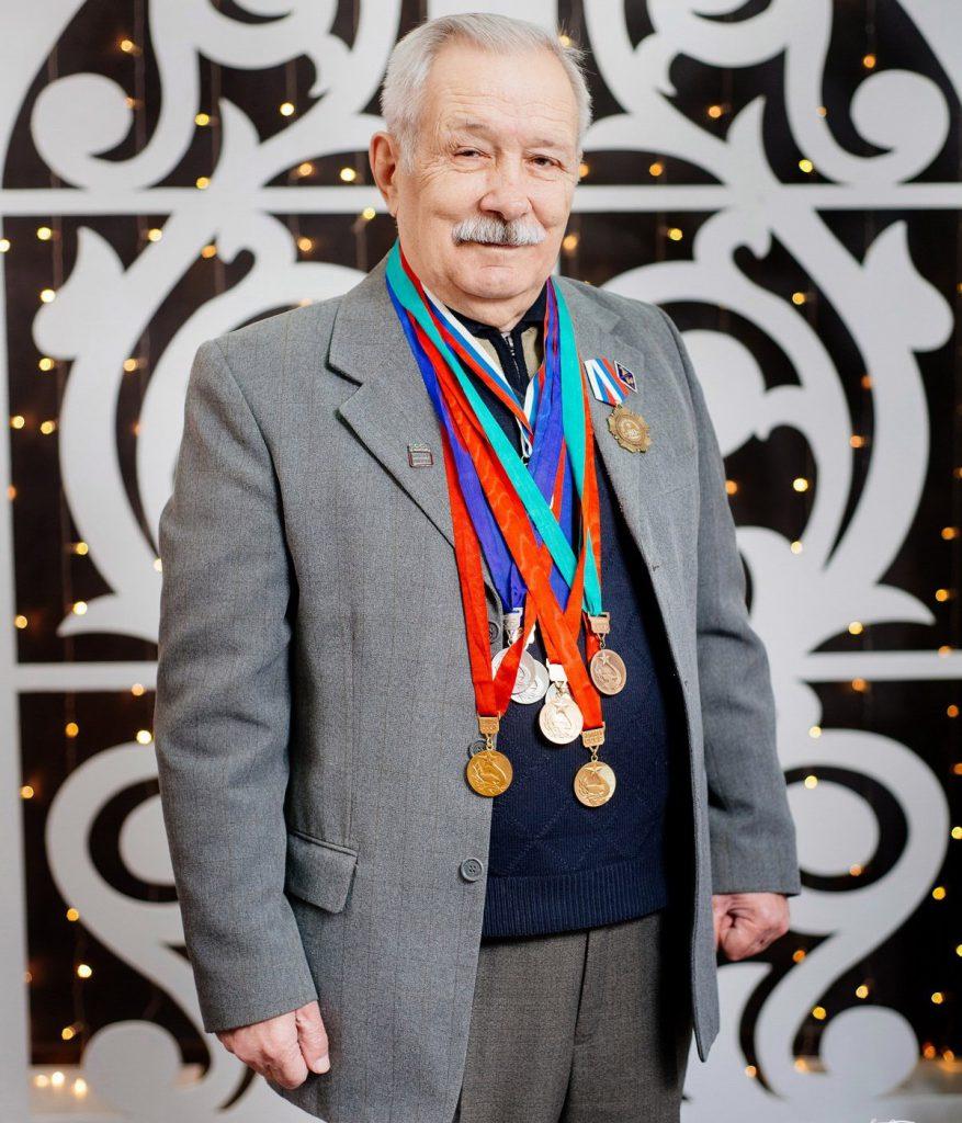 Николай Миновичполн