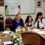 Клирик Сергиевского храма г. Таганрога посетил круглый стол «Аборты: морально-этические и духовные аспекты»