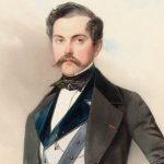 10 июня 1853 года Таганрогским градоначальником назначен граф Николай Владимирович Адлерберг