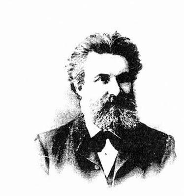 Павел Петрович Филевский