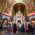 Паломничество к мощам Николая Чудотворца