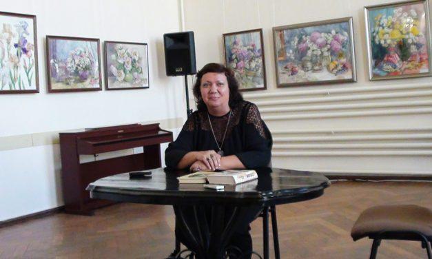 Ирина Ордынская: «Я пишу о святых, чтобы приблизить нас к ним»