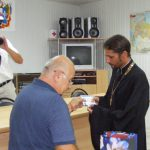 В Таганроге состоялось заседание Общественного совета при УМВД