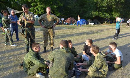 Воспитанники клуба «Ставрос» приняли участие в соревнованиях «Стрижи-2017»