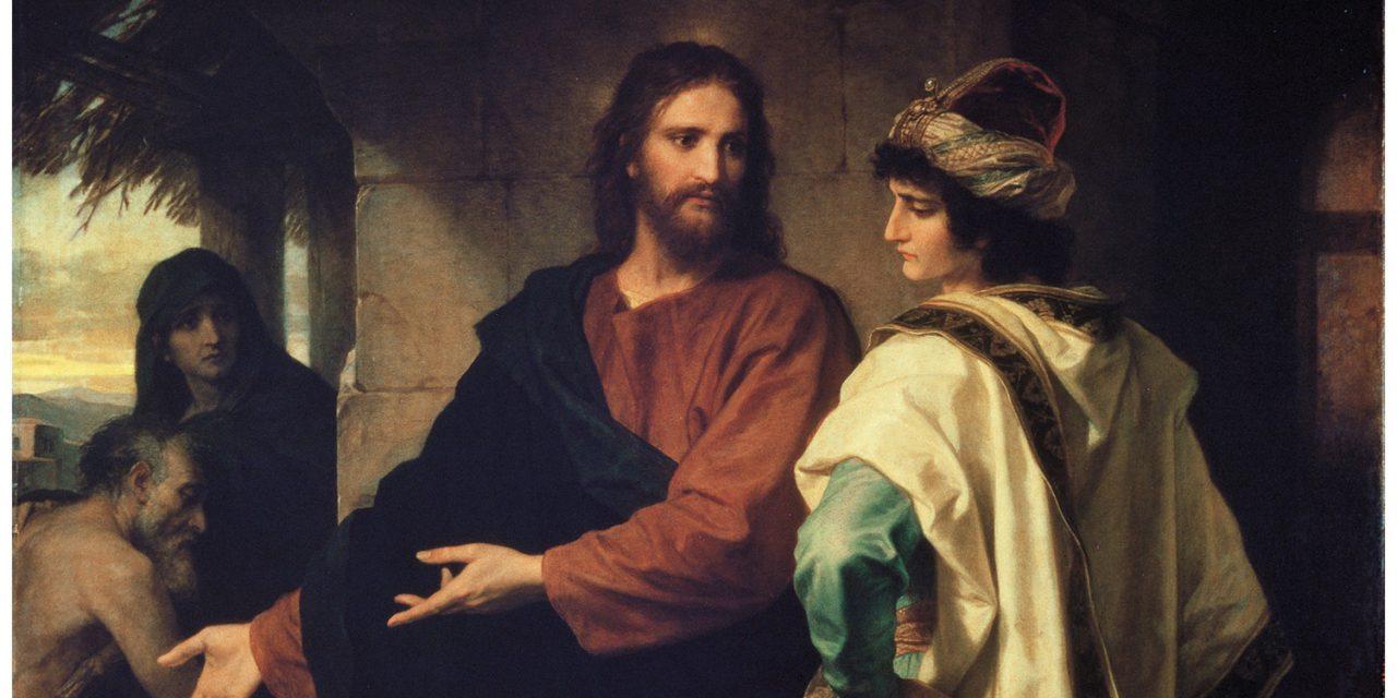 Созреть для Царства