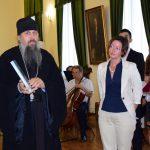 Таганрогский музей-заповедник выпустил в свет и представил общественности альбом «Личная библиотека А. П. Чехова. Избранное»