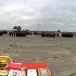 В Таганроге прошло празднование 75-летия образования 708 гвардейского полка военно-транспортной авиации