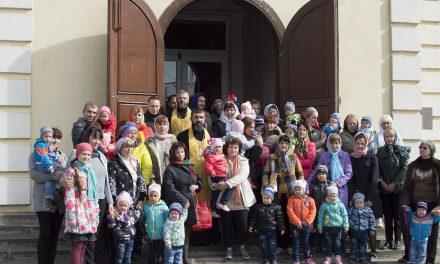 Состоялась очередная экскурсионная прогулка воспитанников спортивно-патриотического клуба «Ставрос»