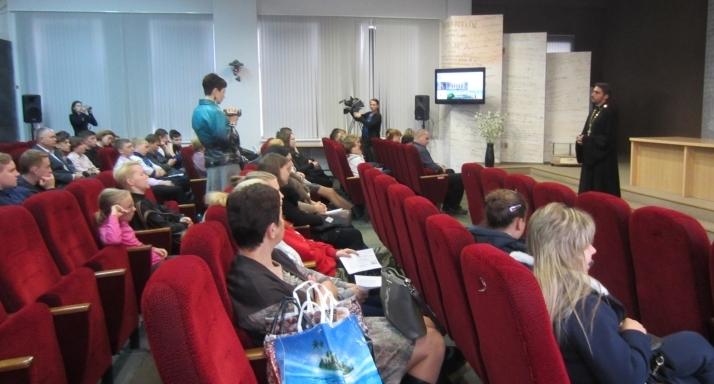 В Публичной библиотеке г. Таганрога прошел семинар для трудных подростков по проблемам употребления психоактивных веществ