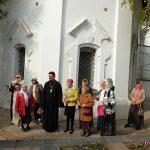 Состоялась паломническая поездка прихожан Серафимовского прихода г. Таганрога и общественной организации инвалидов «Возрождение» в Свято-Донскую обитель