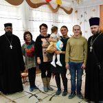 В таганрогском Доме ребёнка прошёл праздник осени