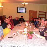 В Магдалининском приходе с. Андреево-Мелентьево состоялась беседа с родителями на тему христианского воспитания детей