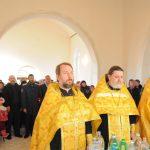 Свято-Никольский приход в селе Весёло-Вознесенка отметил престольный праздник