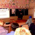 Настоятель Магдалининского храма с. Андреево-Мелентьево провел беседу о православном воспитании детей