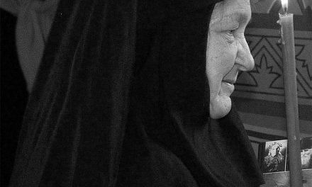 Преставилась ко Господу бывшая смотрительница подворья святого праведного Павла Таганрогского монахиня Варвара (Грунтовская)