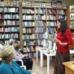 Созависимость VS близость:  возможности построения отношений в Церкви  и околоцерковной среде