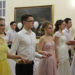 21 января  состоялся  шестой Рождественский бал Таганрогского благочиния