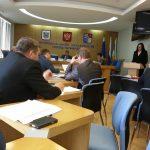 Руководитель медико-просветительского центра «Трезвение» принял участие в заседании антинаркотической комиссии при администрации города