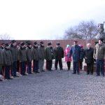 В Таганрогском благочинии почтили память героя Отечественной войны 1812 года атамана М.И. Платова