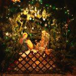 В храме Иерусалимской иконы Божией Матери состоялся рождественский спектакль