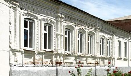 Ответственный за тюремное служение в благочинии в составе Общественной наблюдательной комиссии посетил спецшколу для учеников с девиантным поведением