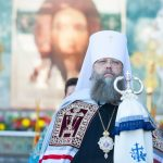 Донская митрополия молитвенно отмечает день рождения митрополита Ростовского и Новочеркасского Меркурия