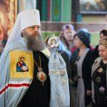 Исполнилось 18 лет со дня архиерейской хиротонии митрополита Ростовского и Новочеркасского Меркурия