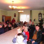 В воскресной школе Магдалининского храма состоялась беседа о подвиге новомучеников Российских