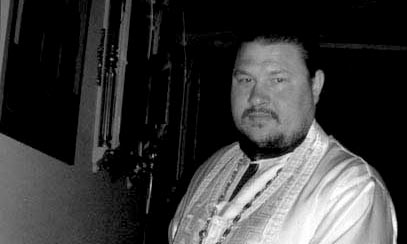 протоиерей Петр Дмитриев