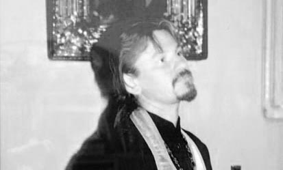иерей Александр Клюнков