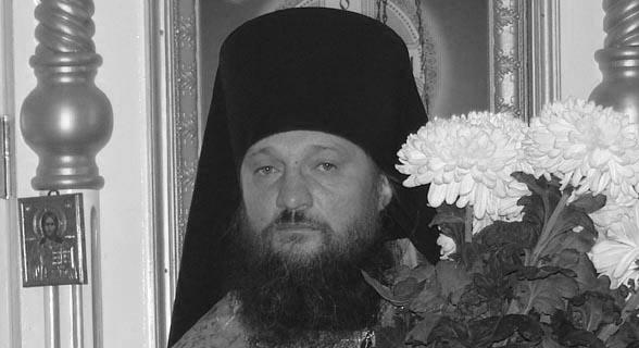 иеромонах Савва (Кудинов)