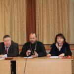 Настоятель Покровского храма принял участие в работе Неклиновского совета отцов