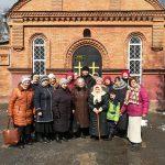 Прихожане Александро-Невского храма с. Вареновка побывали в паломничестве по местам, связанным с памятью святого Павла Таганрогского