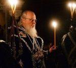 Святейший Патриарх Кирилл совершил панихиду по жертвам трагедии в Кемерове
