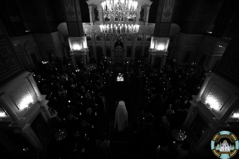 Митрополит Меркурий: «Православные жители Дона скорбят вместе с Кемерово»