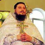 Пасхальное поздравление благочинного приходов Таганрогского округа протоиерея Алексия Лысикова