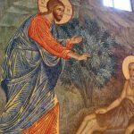 Тема страданий от Иова ко Христу