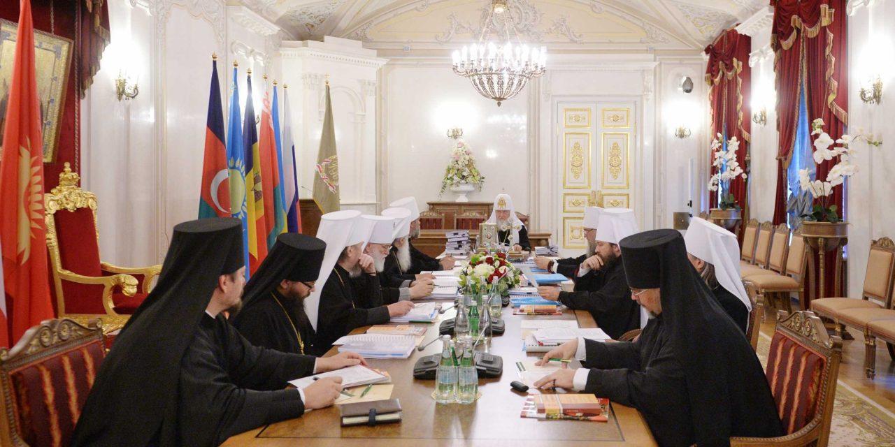 Священный Синод утвердил текст акафиста праведному Павлу Таганрогскому