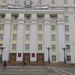 Настоятель Никольского прихода с. Лакедемоновка принял участие в консультационной встрече с главным специалистом отдела по работе с НКО Правительства Ростовской области
