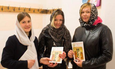 В дни Светлой Пасхи во храме Александра Невского с. Вареновка прошли благотворительные просветительские акции