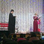 Настоятель храма Александра Невского открыл фестиваль-конкурс детского и юношеского творчества «Пасхальный благовест»