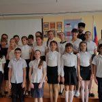 Настоятель храма святых первоверховных апостолов Петра и Павла посетил концерт Вареновской детской музыкальной школы
