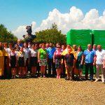 В селе Платово прошли торжества в честь престольного праздника Никольского храма и дня села