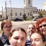Свято-Никольский храм принял участие в квест-экскурсии «Лики прошлого»