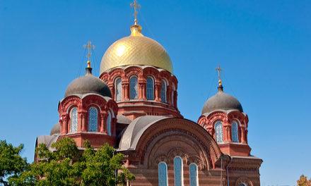 Прихожане храма Покрова Пресвятой Богородицы села Натальевка побывали в двух паломнических поездках