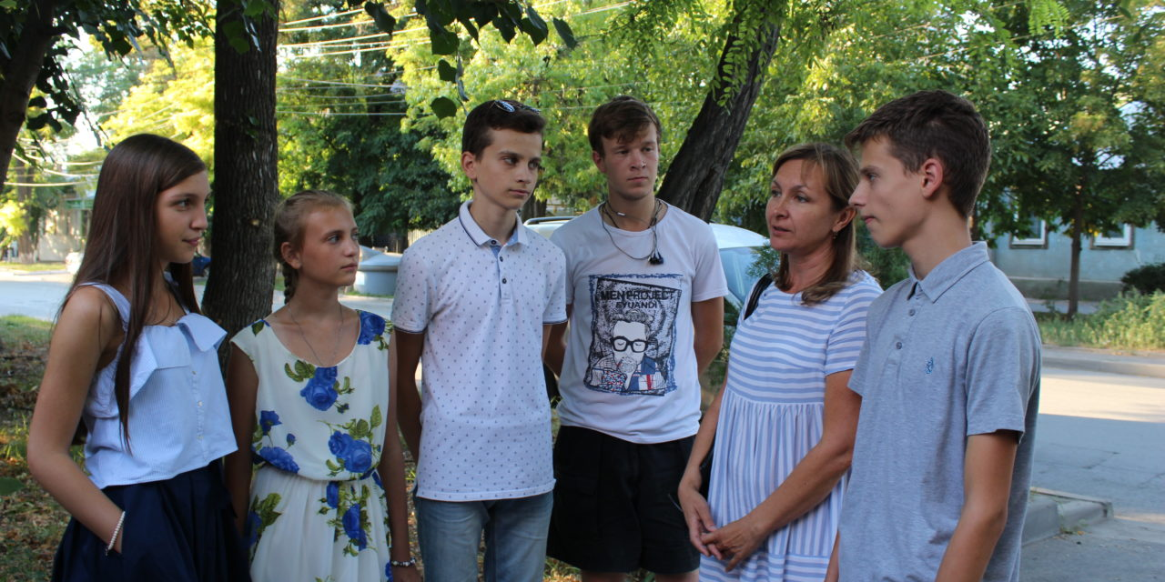 Как помочь подростку в выборе пути