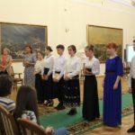 В литературном музее имени А.П. Чехова состоялся вечер памяти протоиерея Федора Покровского
