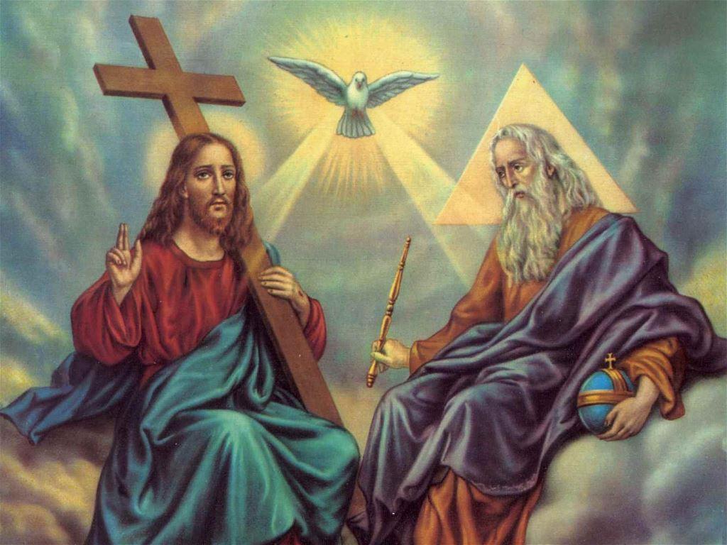 преСвятая Троица (римско-католитическая церковь)