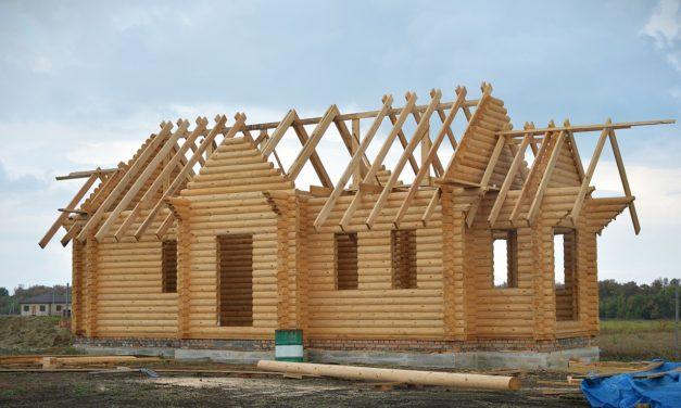 В таганрогском микрорайоне «Андреевский» продолжается строительство Ильинского храма