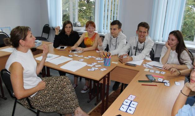Началась реализация грантового проекта таганрогского благочиния «В поисках своих талантов»